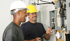 How to get started in an apprenticeship program