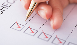 Faculty Start-Up Checklist