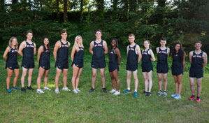 Cross Country 2020