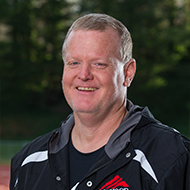Steve Curtis, Assistant Coach