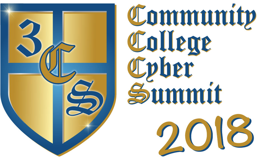Community College Cyber Summit 2018